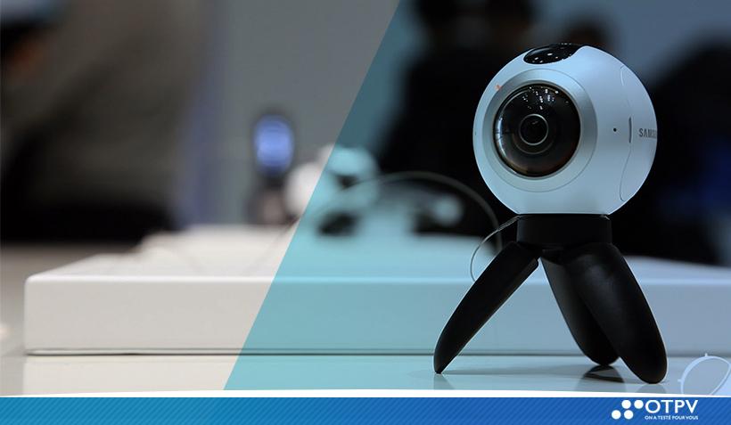 le meilleur appareil photo 360 degr s moins de 400. Black Bedroom Furniture Sets. Home Design Ideas